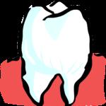 Ładne nienaganne zęby dodatkowo powalający cudny uśmieszek to powód do dumy.